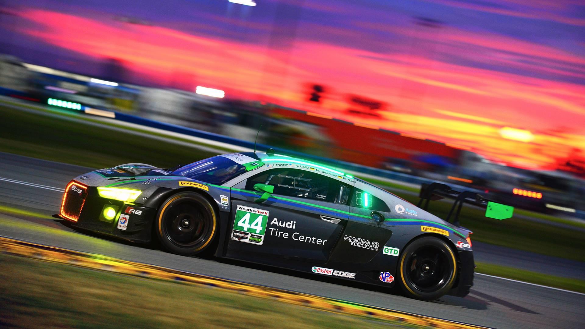 Audi R8 pour Raceroom 2016 bientot disponible pour R3E