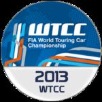 WTCC 2013