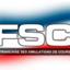 Championnat organisé par la FFSCA