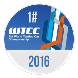 #1 CHAMPIONNAT WTCC 2016 NTFRANCE. - LEVEL 1
