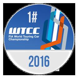 #1 Championnat WTCC 2016 NTFrance.