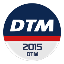 #1 Championnat DMT 2016 SimRacing France.