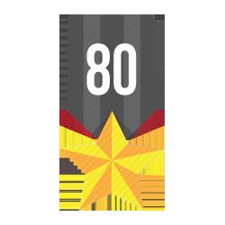 """NOMBRE DE TOP10 EN COURSE - LEVEL 4Gain 80 for """"Ajustements manuel par admin"""""""