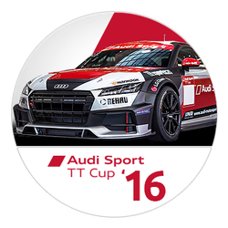 #3 CHAMPIONNAT AUDI TTCUP 2017 SIMRACING FRANCE - LEVEL 1