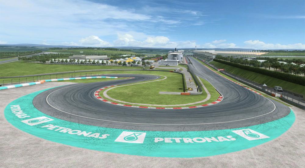 raceroom sepang