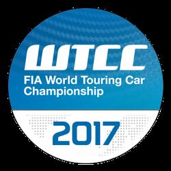 Setup WTCC 2017 RaceRoom
