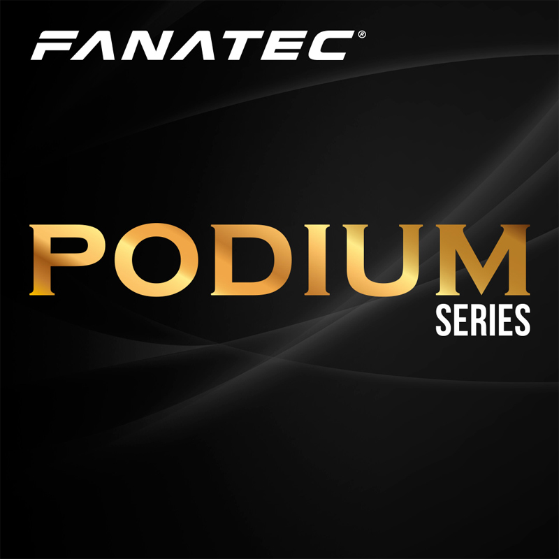 Fanatec direct drive Podium