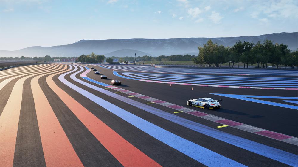 Assetto Corsa Competizione – Mise a jour N°3 disponible