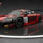 Setup Audi R8 Assetto Corsa Compétizione