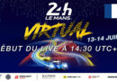 24 H du Mans Virtuel 2020