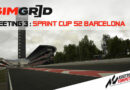 SimGrid Sprint CUP S2 : L'enfer des qualifications