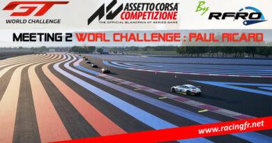 World Challenge ACC