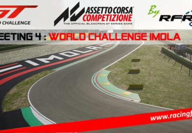 Challenge ACC Imola