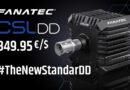 Fanatec CSL Direct Drive