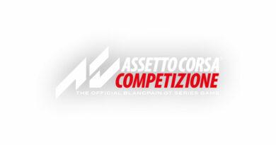Assetto Corsa Competizione Hotfix Update