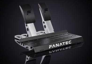 Fanatec CSL pedals
